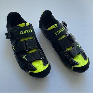 Giro Gauge Easton EC70 Mountain Bike Cycling Shoes